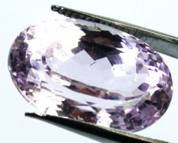 KUNZITE SUPER QUALITY, MYSTICAL ROMANTIC PINK 15.7CTS GW 996