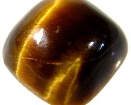 STRIKING TIGERS EYE 4.60 CTS TBG-1880