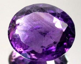 AMETHYST FROM AFGHANISTAN 11.30 CTS GW 1133