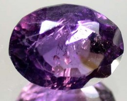 AMETHYST FROM AFGHANISTAN 8.8 CTS GW 1142