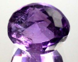 AMETHYST FROM AFGHANISTAN 8.6 CTS GW 1143