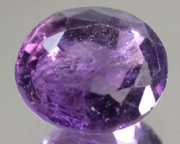 AMETHYST FROM AFGHANISTAN 7 CTS GW 1186