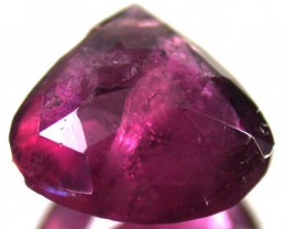 TOURMALINE BEAD TEAR DROP SHAPE 3.65 CTS GW 1570