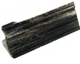 TOURMALINE BLACK NATURAL 65 CTS TBG-1839