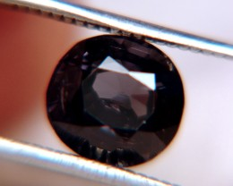 3.57 Carat VS Deep Purple Spinel - Beautiful Gem