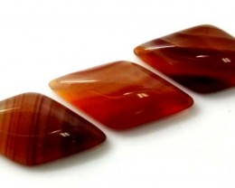 AGATE  STONE 37.5 CTS ADG-464