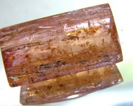 IMPERIAL TOPAZ UNTREATED BRAZIL 8.6 CTS SG-2226