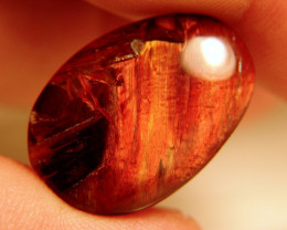 13.95 Carat Pietersite - Chatoyant Beauty