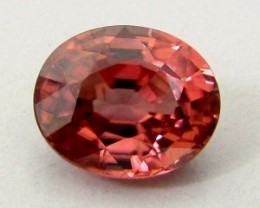 CERTIFIED 5.85ct VVS Natural ZIRCON Ratnapura