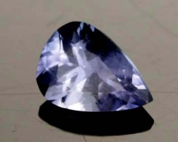 0.60 CTS VVS TANZANITE STONE - WELL CUT  [S7065]