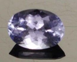 0.40 CTS VVS TANZANITE STONE - WELL CUT  [S7077]