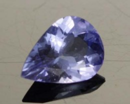 0.60 CTS VVS TANZANITE STONE - WELL CUT  [S7079]