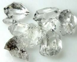 CRYSTAL QUARTZ-LIKE HERKIMER-DIAMOND 5 CTS RG-1288