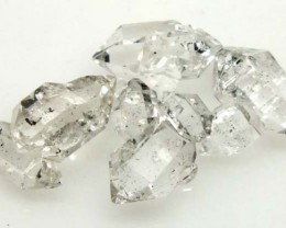 CRYSTAL QUARTZ-LIKE HERKIMER-DIAMOND 4 CTS RG-1275