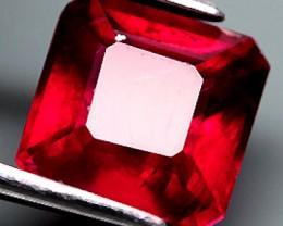 3.80 Carat VS Ruby - Gorgeous