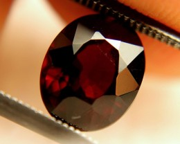 3.27 Carat VS Spessartite Garnet - Beautiful Gemstone