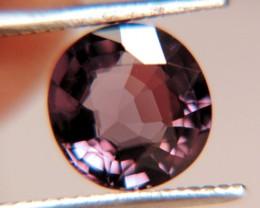 2.84 Carat VVS1 Violet Spinel - Gorgeous
