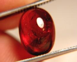 9.2 Carat Spessartite Garnet Cabochon - Pretty Gem