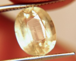 3.75 Carat Scapolite - Shimmering Beauty
