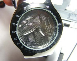 METEORITE WATCH FACE  STYLISH WATCH UNISEX -1