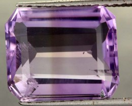 This is cut from a parcel of rough  ametrine we bought-we have also listed some of the rough under QUALITY ROUGH