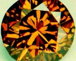 NAT-VERYRARE-UNTREATED-BROWN-PINKDIAMOND-0.15CTWSIZE-1PCS,NR