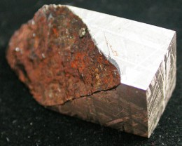 COLLECTORS GIBEON NAMBIAN METEORITE 181  CARATS RT 415