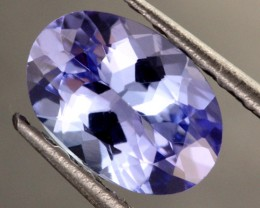 0.70 CTS VVS TANZANITE STONE - WELL CUT [S6548]