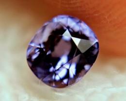 CERTIFIED - 1.78 Carat IF Tanzanite - Gorgeous