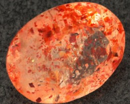 2.80 CTS FIREY SUNSTONE FROM TANZANIA [S7286]
