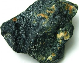 52gms Natural Afghanistan Black Tourmaline Rough R133