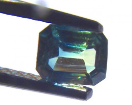 0.69ct Light Blue Natural Sapphire mined in Queensland