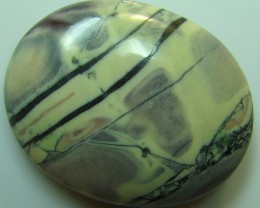 PORCELAIN JASPER FROM MEXICO 41.65 CTS