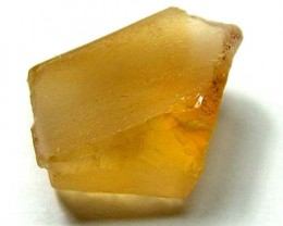 13 CTS  CITRINE ROUGH NATURAL RG-944