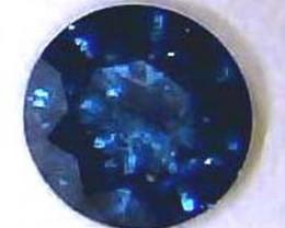 BLUE DIAMONDS0.265 CTS  SD-65