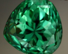 Hiddenite Gemstones