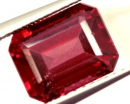 GARNET FACETED STONE 3 CTS PG-877