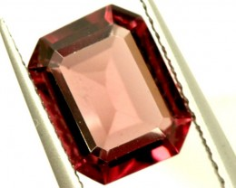 GARNET FACETED STONE 3 CTS PG-875