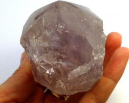 POLISHED TERMINATED  AMETHYST SPECIMEN1683  CARATS  RT 1409