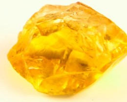 CITRINE ROUGH NATURAL 18CTS JW-68