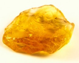 16 CTS CITRINE ROUGH NATURAL  JW-70