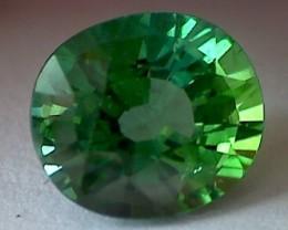 CERTIFIED  2.04Ct Elbaite Tourmaline   VVS1  BB8