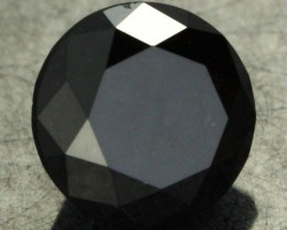 1.150 CTS - CERTIFIED - STUNNING BLACK DIAMOND [BP35359]