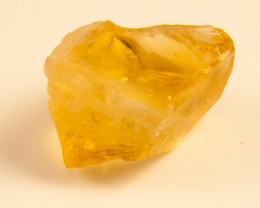 14 CTS A GRADE CITRINE ROUGH NATURAL JW-179
