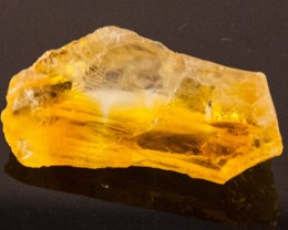18 CTS A GRADE CITRINE ROUGH NATURAL JW-195