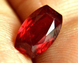 2.84 Carat VS Ruby - Gorgeous