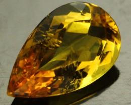 Heliodor Gemstones