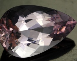 10.12 CTS CERTIFIED STUNNING LARGE MORGANITE [R35675]