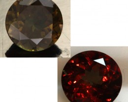 1.59 CTS CERTIFIED GARNET COLOUR CHANGE [R35681]