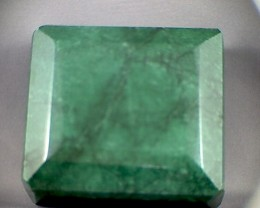 MESMERIZING HUGE 2,510 Ct EMERALD FACTED (A 23)